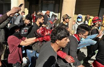مقتل اثنين وإصابة 22 في احتجاجات بغداد