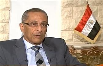 رئيس وكالة الفضاء المصرية يكشف تفاصيل اختفاء قمر صناعي في عام 2007 | فيديو
