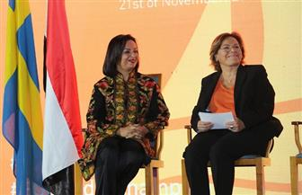 رسالة مايا مرسي للأمهات: لابد من تربية الأبناء على احترام المرأة وتقدير دورها