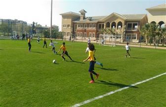 نتائج مباريات المجموعة الثانية لدوري البراعم 11 سنة بمنطقة الجيزة