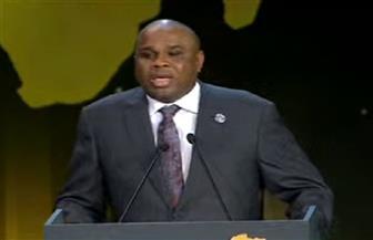 رئيس البنك الإفريقي: ندعم دول القارة من أجل زيادة الاستثمارات والتجارة