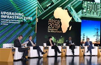 مشاركون بإفريقيا 2019 يؤكدون أهمية الشراكة بين القطاعين العام والخاص