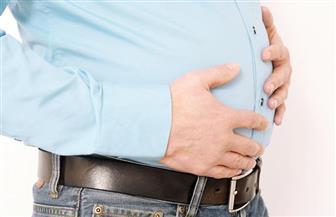 انتفاخ المعدة قد يكون علامة لحالة خطيرة
