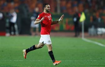 كريم العراقي: سعيد باللقب الإفريقي وإحراز هدف في النهائي