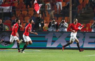 وزير الرياضة عن فوز المنتخب بالبطولة الإفريقية: إنجاز تاريخي وامتداد طبيعي للنهضة الشاملة التى تعيشها مصر