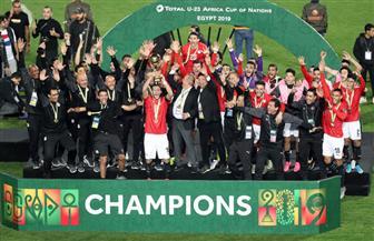 حصاد كأس أمم إفريقيا تحت 23 عاما.. 35 هدفا ومصر تتوج باللقب وتستحوذ على كل الجوائز الفردية