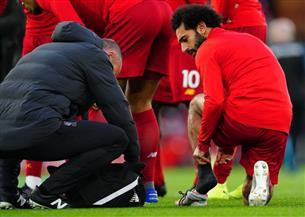 هل تحتاج إصابة محمد صلاح إلى تدخل جراحي؟