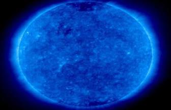 شمسنا بدون بقع.. الأشعة فوق البنفسجية تتناقص وانكماش طبقة الهليوسفير