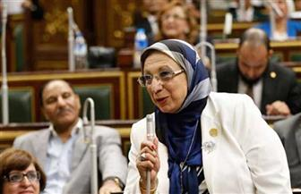 عضوة بالبرلمان تناشد الحكومة فرض حظر التجوال للحد من تجمعات للمواطنين
