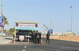 الاتحاد الدولى للاتصالات يكرم رجال شرطة للجهود المبذولة في تأمين مؤتمر شرم الشيخ