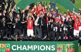 اللجنة المنظمة لأمم إفريقيا تشكر الحكومة بعد انتهاء البطولة