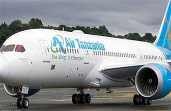 احتجاز طائرة تنزانية بكندا على خلفية نزاع بشأن تعويض خاص بقطعة أرض