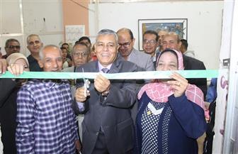 انطلاق فعاليات مبادرة صنايعية مصر بجامعة جنوب الوادي | صور