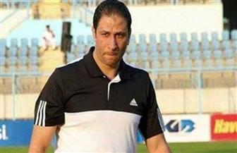 مجدي عبد العاطي يعلن تشكيل أسوان لمواجهة المقاولون في الدوري الممتاز