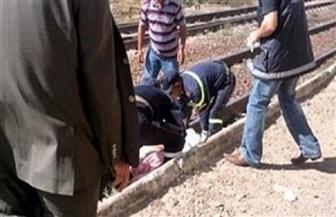 مصرع طفل صدمه قطار أثناء عبور مزلقان بقليوب