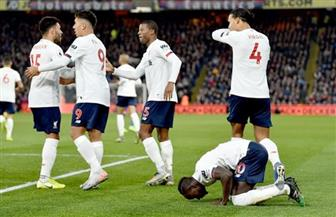 بعد فوزه على كريستال بالاس 2-1.. ليفربول يواصل تصدر الدوري الإنجليزي