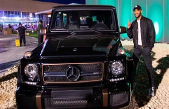 رقم ضخم حصيلة مبيعات السيارات الفارهة في معرض موسم الرياض الترفيهي