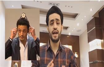 محمد علي يفضح نواياه بلسانه.. شريف الصيرفي يكشف سقطات المقاول الهارب بمؤتمر لندن| فيديو