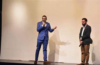 احتفاء صناع السينما بالراحل يوسف شريف رزق الله| صور