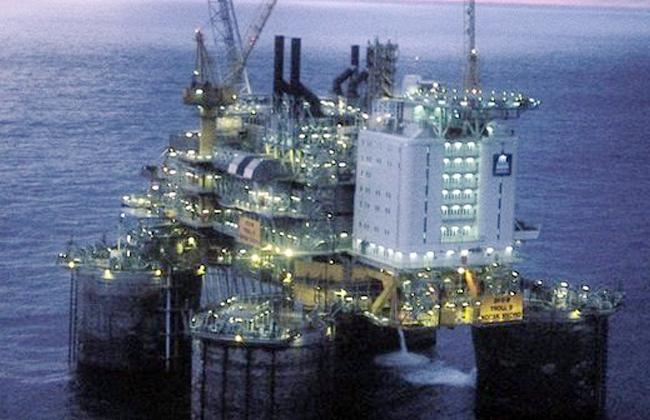 البترول : مشروعات جديدة في مجالات التكرير والبنية التحتية -