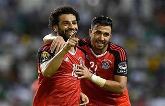 محمد صلاح وتريزيجيه في القائمة الأولية لأفضل لاعب بإفريقيا