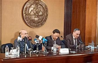 علاء ثابت: مؤسسة الأهرام حملت على ظهرها توثيق التاريخ ونشره بصورة صحيحة