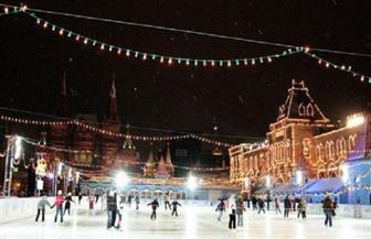 تستقبل 1.5 مليون زائر للاستمتاع بالألعاب الشتوية.. أكبر حلبة للتزلج على الجليد في أوروبا | فيديو