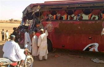 """الهلال السوداني ينعي فريق """"هلال الفاشر"""" في وفاة مساعد المدرب إثر حادث مروري"""