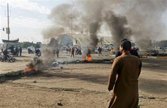 مقتل ستة متظاهرين في جنوب العراق مع تصاعد تحركات العصيان المدني