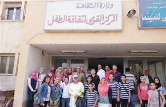 القومي لثقافة الطفل يحتفي باليوم العالمي للغة العربية