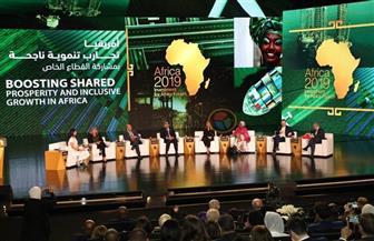 7 توصيات لمنتدى إفريقيا 2019.. أبرزها تقديم المؤسسات الدولية حزمة تمويلات جديدة لمشروعات التكامل الإفريقي