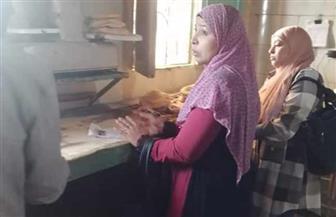 ضبط 121 مخالفة في حملات تموينية بالبحر الأحمر | صور