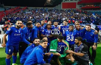 الزمالك يهنئ الهلال السعودي بلقب دوري أبطال آسيا