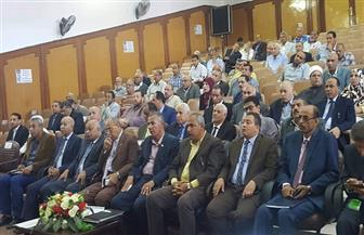 محافظ جنوب سيناء: التحول الرقمي لـ320 منشأة خلال 4 أشهر | صور