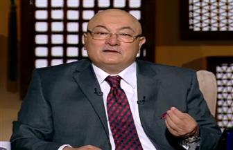 خالد الجندى: سعادة أهل الفاحشة زائفة| فيديو