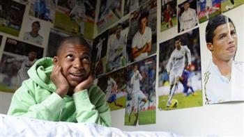 غزل ريال مدريد ومبابي يزعج باريس سان جيرمان