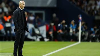باريس يعود بنقطة من ملعب ريال مدريد وصدارة المجموعة