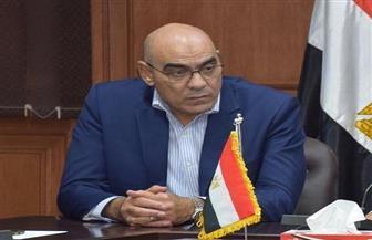 هشام نصر: لجنة تفتيش الاتحاد الدولي أمر طبيعي ونسابق الزمن لإنهاء صالات مونديال 2021