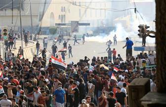 تواصل الاضطرابات في العراق لليوم الـ34 على التوالي