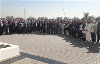 """""""شمال إفريقيا"""" يعلن فوز مصر لرئاسة مكتب دون الإقليمي بمؤتمر اللجنة الاقتصادية"""