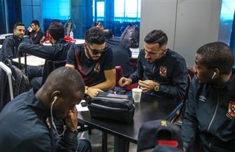 الأهلي يسافر إلى تونس غدا لمواجهة النجم الساحلي