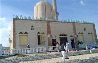 """في ذكرى الاعتداء على مسجد الروضة.. دراسة لـ""""الإفتاء"""" عن خرائط العنف والإرهاب على المساجد"""