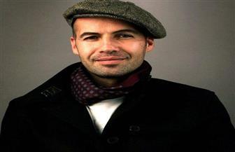 تكريم الفنان بيلي زين ضمن عروض الجالا على هامش القاهرة السينمائي