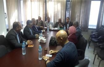 حماة الوطن يعقد اجتماعا للأمانات النوعية بحضور نائب رئيس الحزب