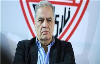 تأجيل دعوى هاني زادة لإلغاء قرار استبعاد مجلس إدارة نادي الزمالك