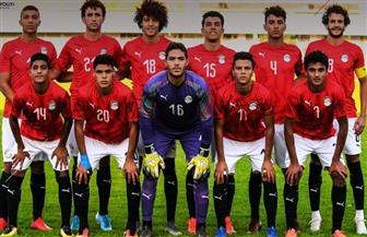 منتخب الشباب يفوز على المغرب بثنائية نظيفة في بطولة شمال إفريقيا