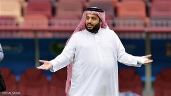 """تركي آل الشيخ: الأهلي المصري يواجه الهلال في اعتزال """"التائب"""" بالسعودية"""