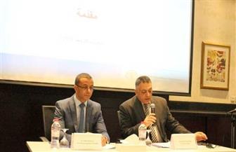 """""""المواصفات"""" تنظم ورشة عمل بالإسكندرية حول دعم قدرات الدستور الغذائي في مصر"""