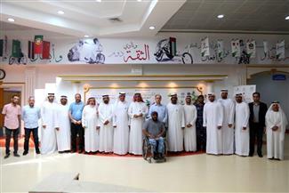 6 منشآت تحتضن منافسات دورة الألعاب للأندية العربية للسيدات| صور