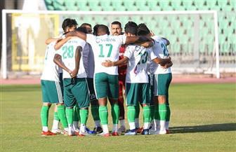 الجالية المصرية في موريتانيا تدعم المصري قبل مواجهة نواذيبو